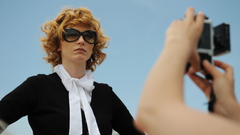 Aňa Geislerová není jen skvělá herečka, ale platí i za módní ikonu