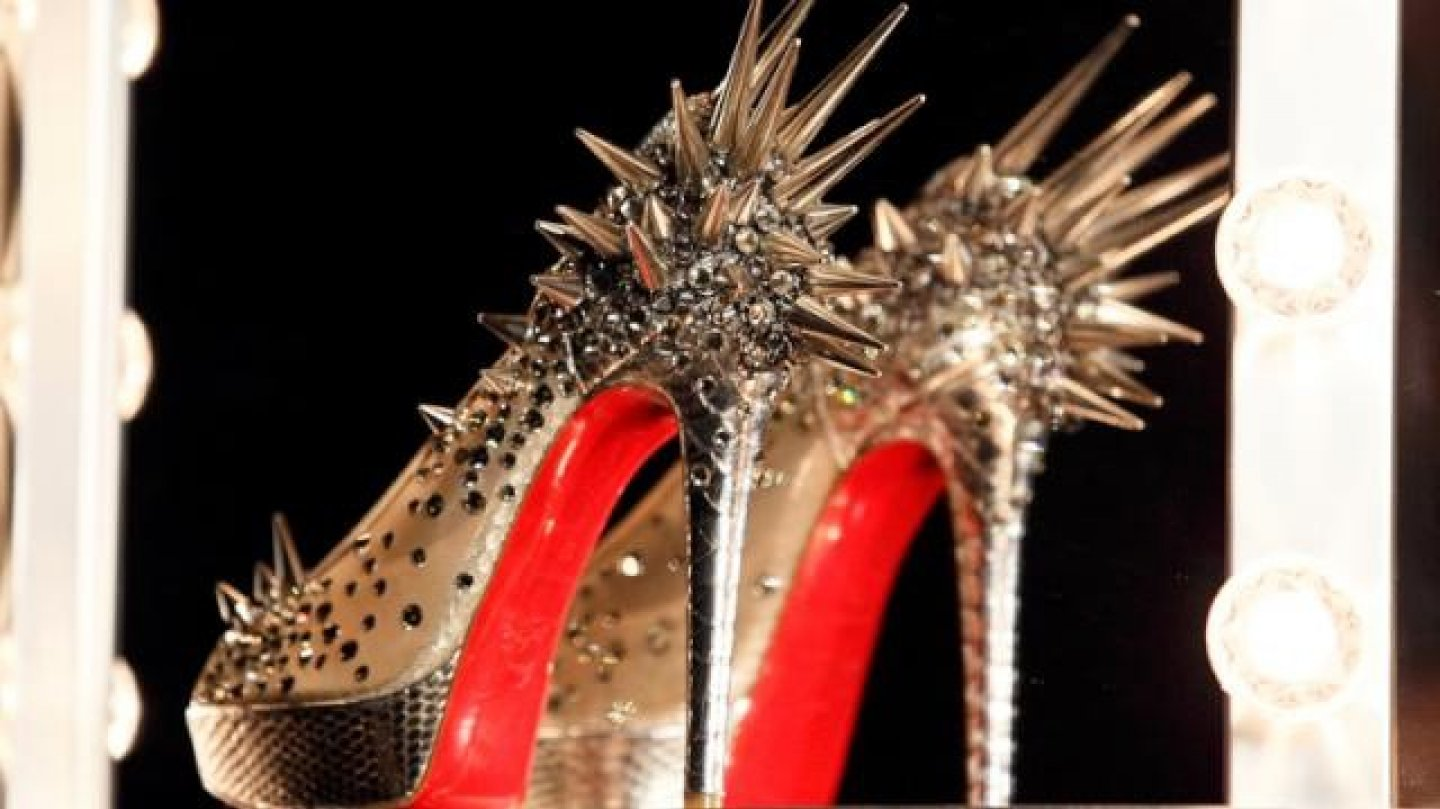 Louboutin party