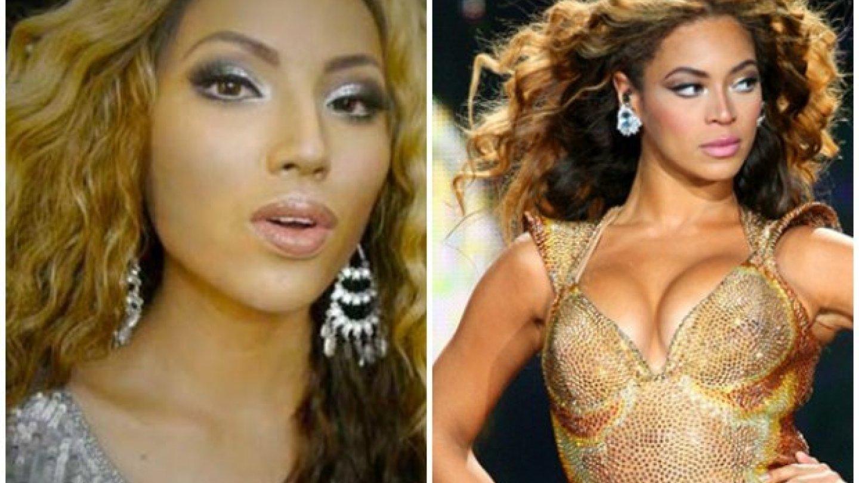 Umí být i za Beyoncé