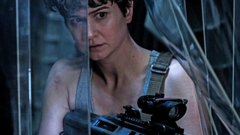 Vetřelec: Covenant (18. května) – Pokračování Promethea v režii Ridleyho Scotta (Vetřelec, Blade Runner)