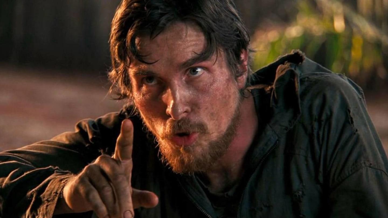 Film Christian Bale