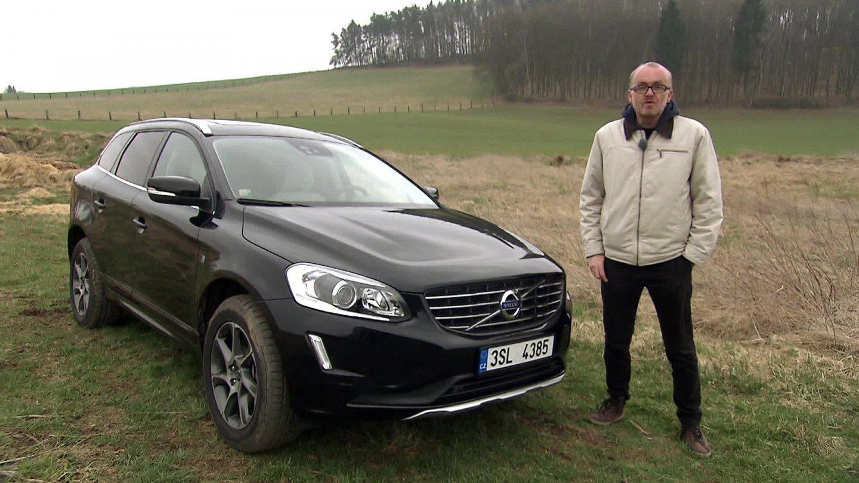Volvo XC60 D4 Drive E FWD