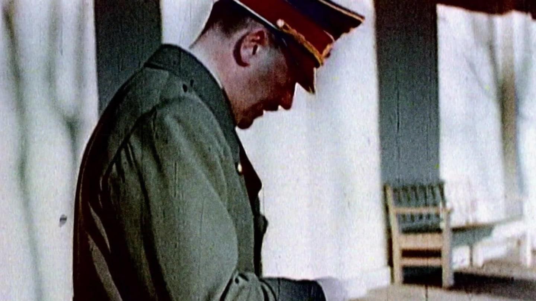 Hon na Hitlera (1) - upoutávka