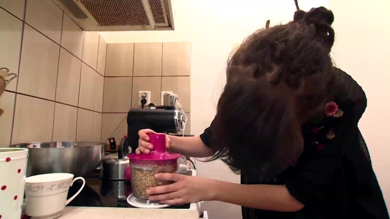 Dorota rozbila mixér - Prostřeno!
