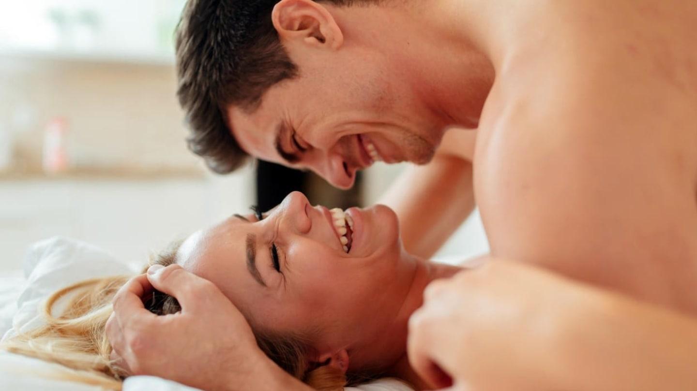 Женский оргазм во время траха с мужиком ринге можно