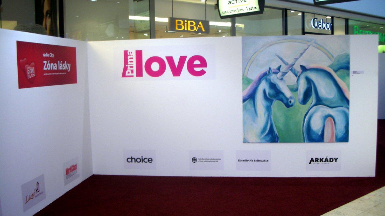 Prima love: Dejte vědět o své lásce  - Obrázek 9
