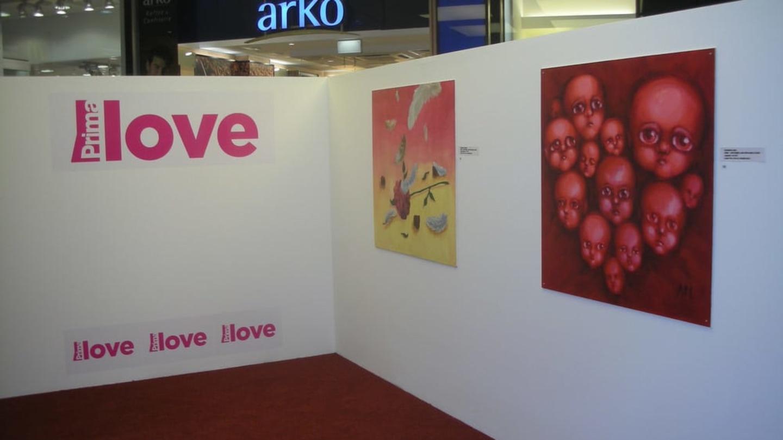 Prima love: Dejte vědět o své lásce  - Obrázek 1