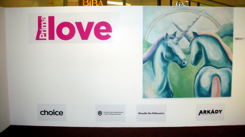 Prima love: Dejte vědět o své lásce  - Obrázek 7