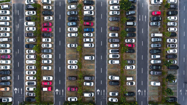 Praha konečně otevřela nová P+R parkoviště