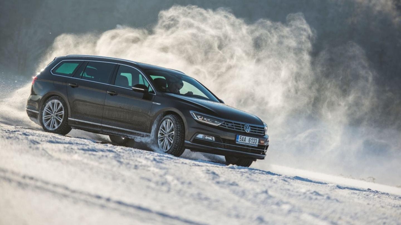 Volkswagen Passat 2.0 TSI končí
