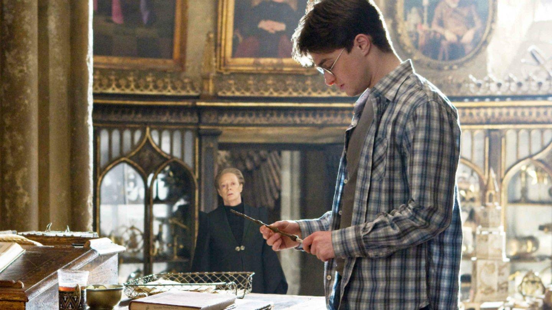 Daniel Radcliffe (Harry Potter a Princ dvojí krve) - Daniel Radcliffe se aktuálně dost snaží, aby se dostal ze škatulky herce jedné role. A daří se mu, i přesto však na svou první roli vzpomíná v dobrém. Tedy až na šestý film, ve kterém si přišel hrozný.
