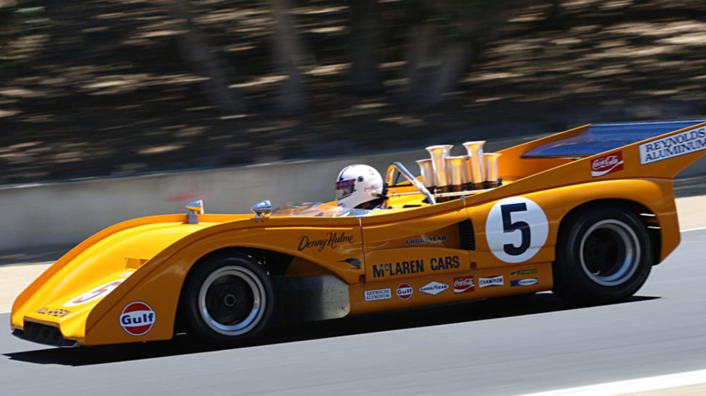 Can-Am 3