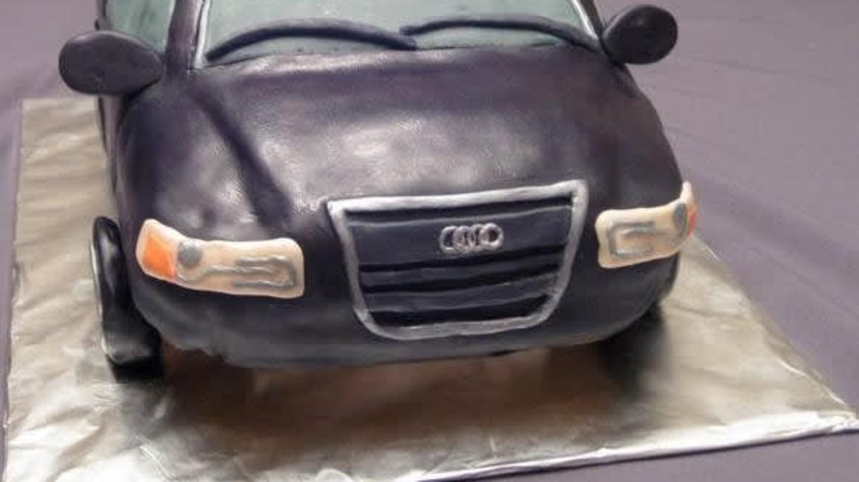 Božské dorty: Sladká auta - Obrázek 4