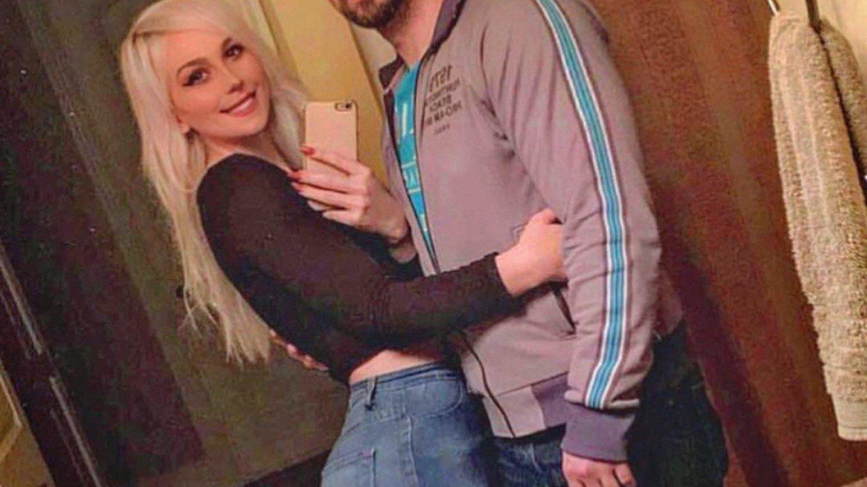 Erin Anderson a její přítel - vztah s trans ženou 5