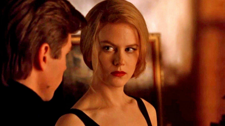8) Nicole Kidman v Batman navždy obecně (Batman navždy)