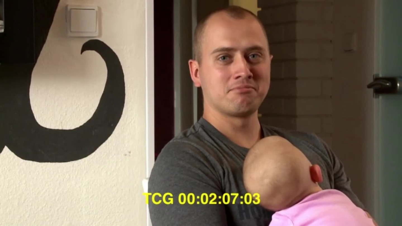 Táta (1) - Tři úkoly pro tatínka Jakuba