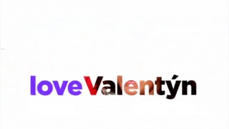 Prima love - Valentýn Anička