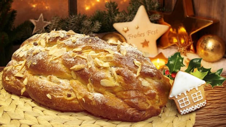 поздравок живут рождественский калач рецепт с фото брали собой