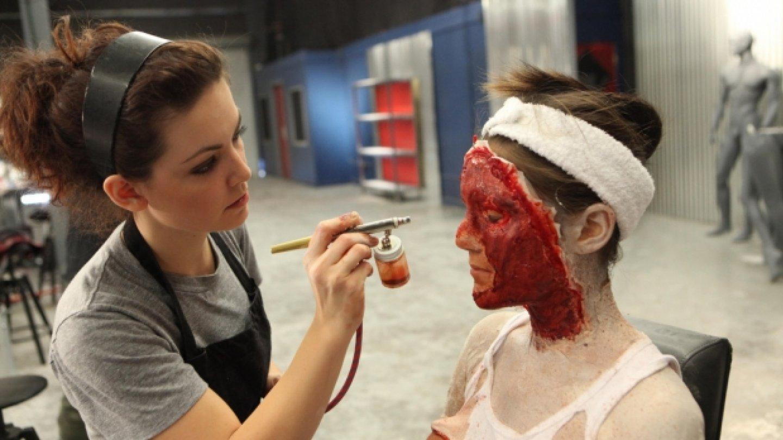 Kouzla filmových maskérů - Obrázek 5