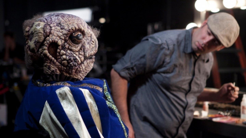 Kouzla filmových maskérů - Obrázek 7