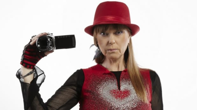 neohroŽENY: Lenka Holas Kořínková