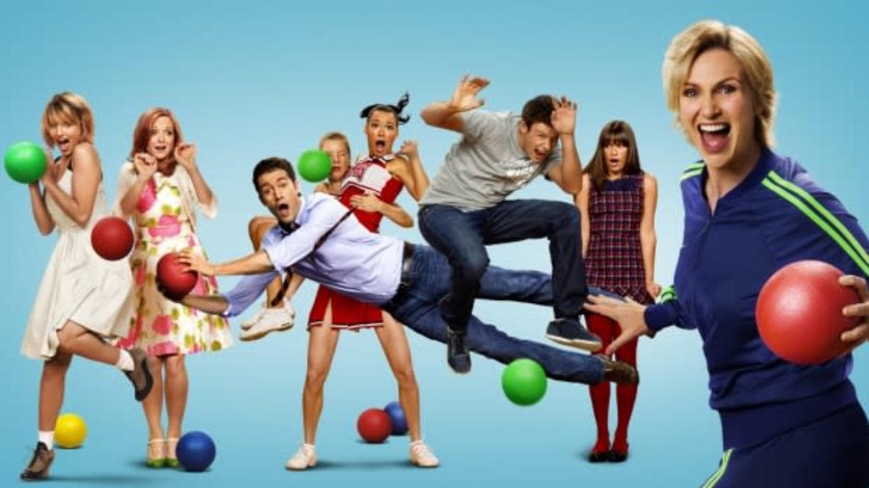 Glee III - Obrázek 1