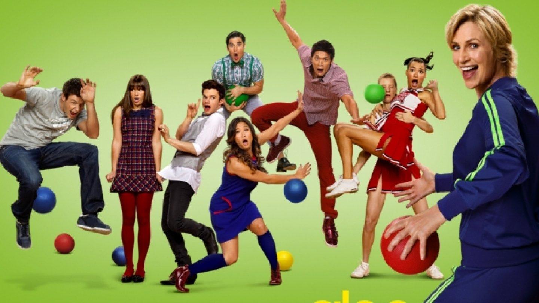 Glee III - Obrázek 2