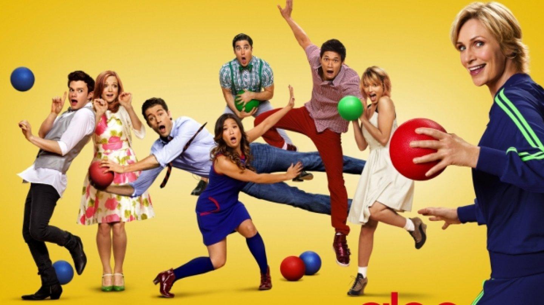 Glee III - Obrázek 4