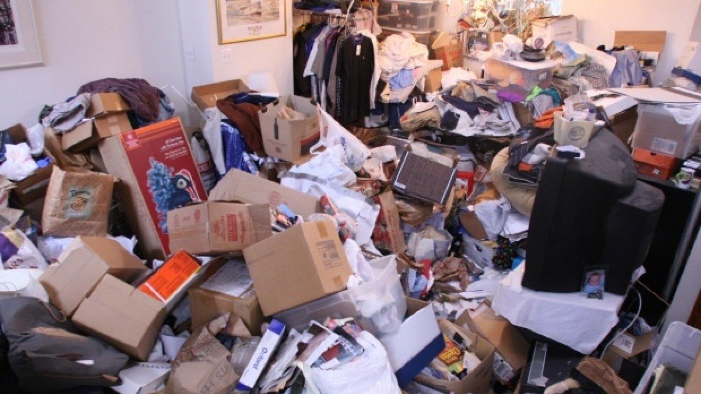 Po krk v odpadcích I - Obrázek 2
