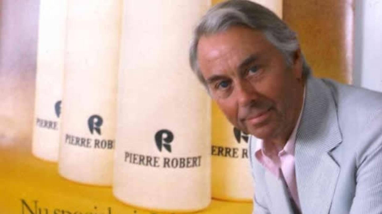 Knut Wulff založil Fleur de Santé po tom, co prodal světoznámou značku Pierre Robert.