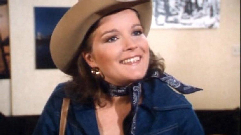 Garnet McGee je countrey zpěvačkou