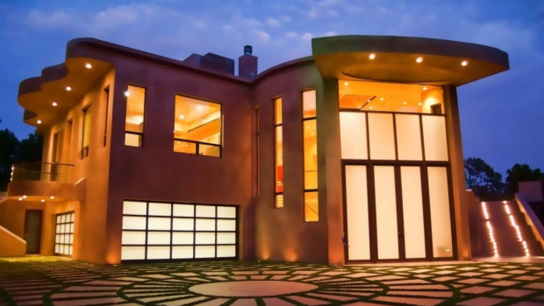Zpěvačka Rihanna pronajímá vilu v Los Angeles. Za kolik? Pouhých 1.300.000 korun měsíčně