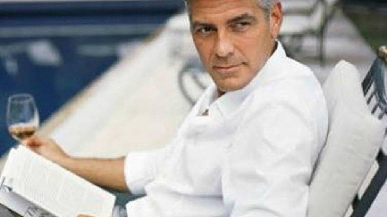 Fešný herec George Clooney má přo ženy velkou slabost