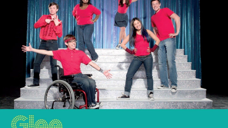 Prima LOVE, Glee