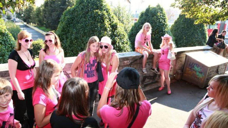 Růžový den Prima LOVE - galerie - Obrázek 13