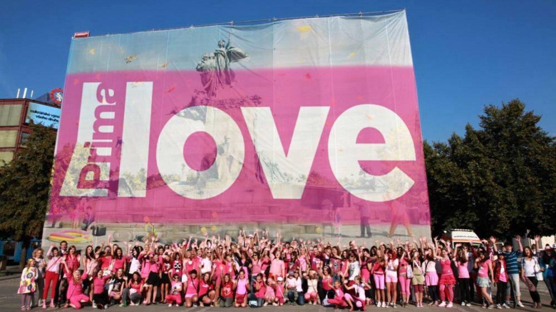 Růžový den Prima LOVE - galerie - Obrázek 7
