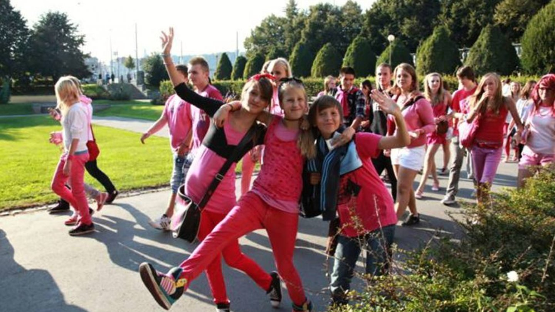 Růžový den Prima LOVE - galerie - Obrázek 3