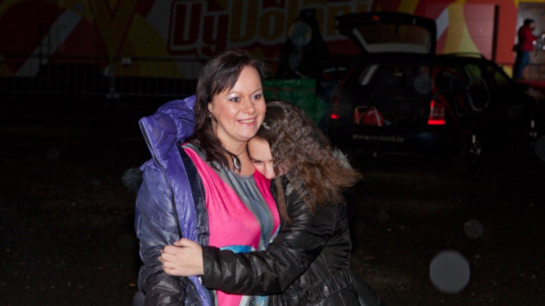 Romana s dcerou ve Vile - Obrázek 2