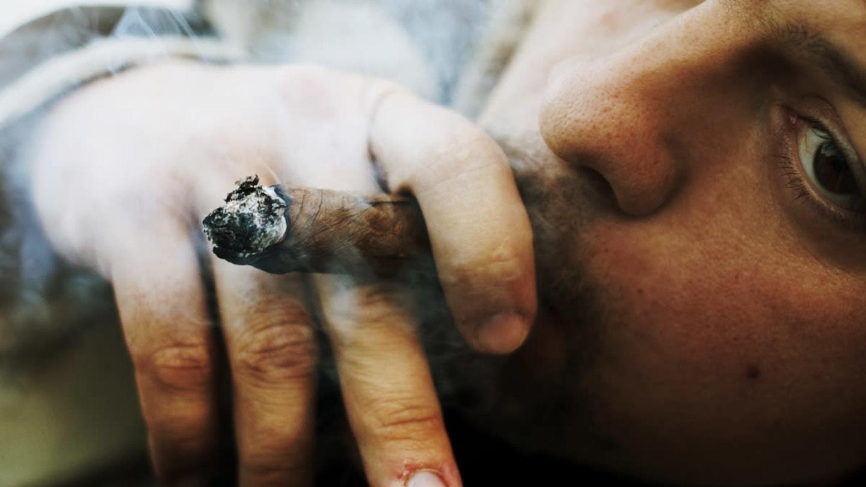 Chicago kouření