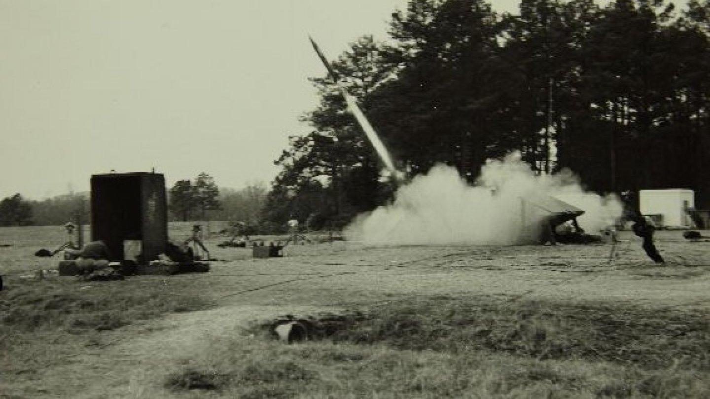 Zásobovací raketa Lobber - Obrázek 3