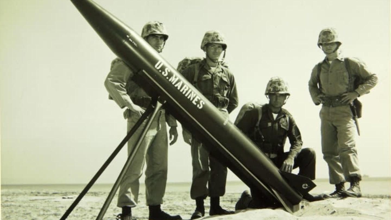 Zásobovací raketa Lobber - Obrázek 2
