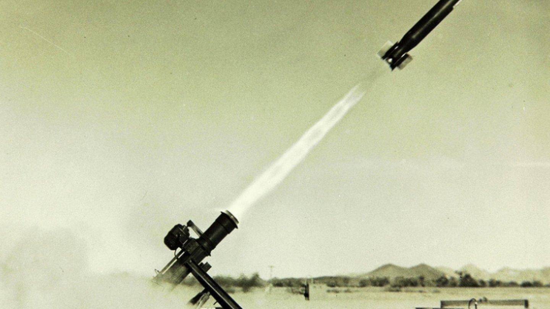 Zásobovací raketa Lobber - Obrázek 9