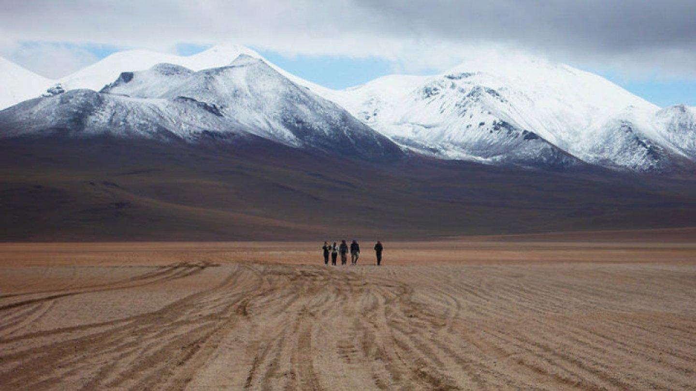 Sur Lípez, Bolívie