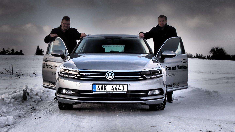 Dlouhý,elegantní, komfortní, spolehlivý, bezpečný -  4 Motion - lovec, ochranář (zdroj: http://www.porsche-brno.cz)