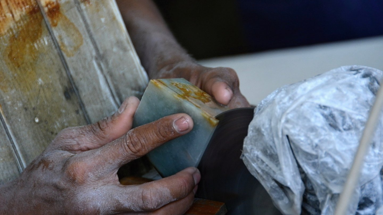 Na jadeitovém trhu - Obrázek 9