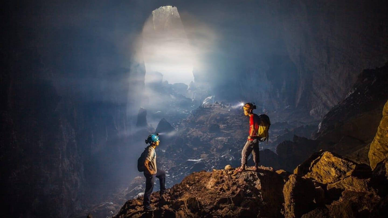 Největší jeskyně světa - Obrázek 1