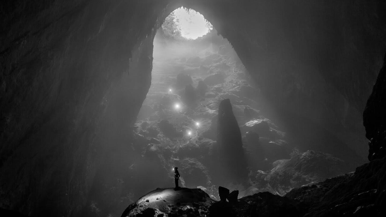 Největší jeskyně světa - Obrázek 4