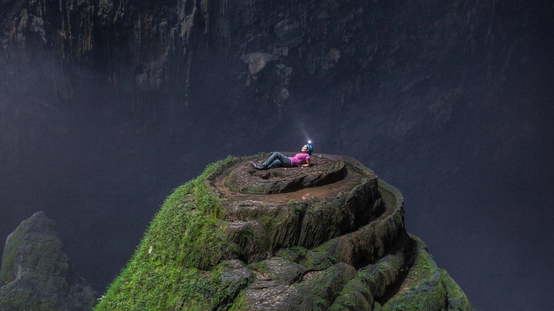 Největší jeskyně světa - Obrázek 5