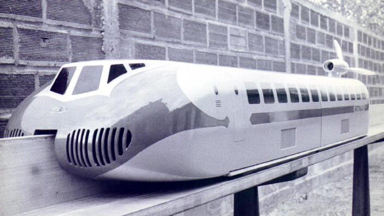 Létající vlaky  - Obrázek 9