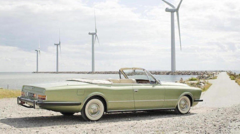 Rolls-Royce Phantom VI.